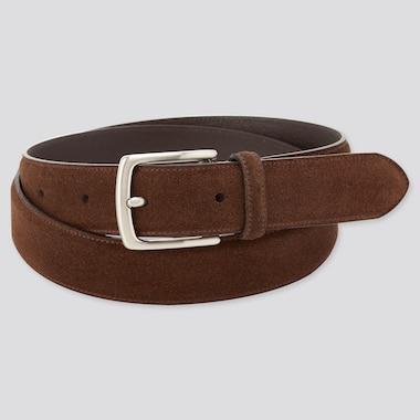 Cinturón Piel Italiana Hombre