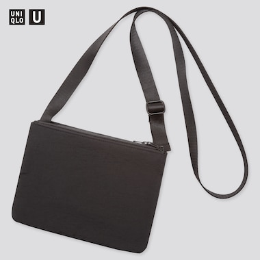 Uniqlo U Padded Mini Shoulder Bag