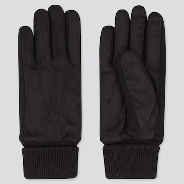 Gefütterte Handschuhe