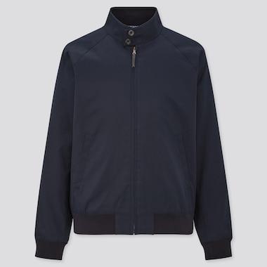 Men Harrington Jacket