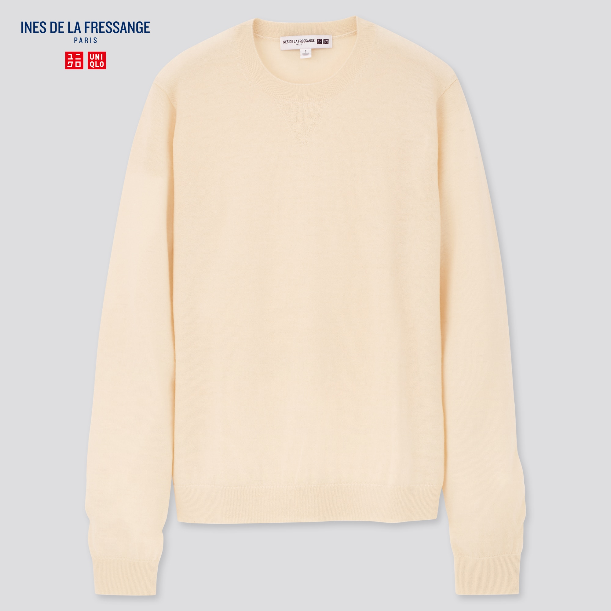Uniqlo MEN U MIDDLE GAUGE MOCK NECK LONG SLEEVE SWEATER