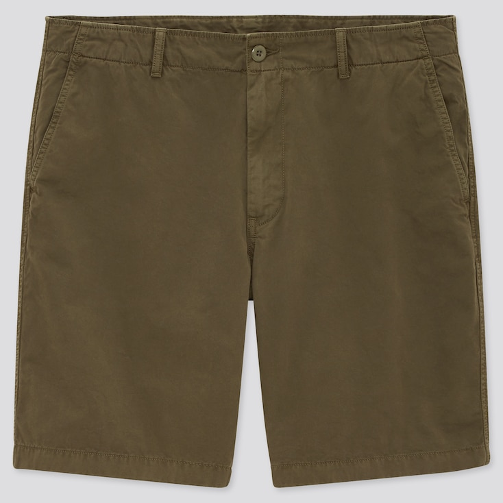 men chino shorts (online exclusive)