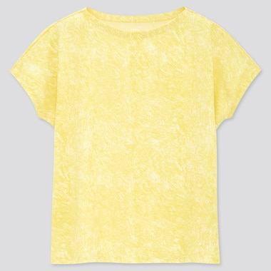 Damen Art of Textile UT Bedrucktes T-Shirt