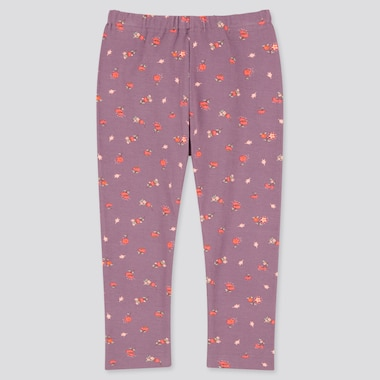 Babies Toddler Joy Of Print Flower Print Leggings