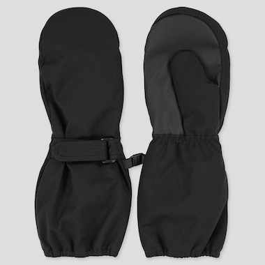 Kids HEATTECH Lined Mittens