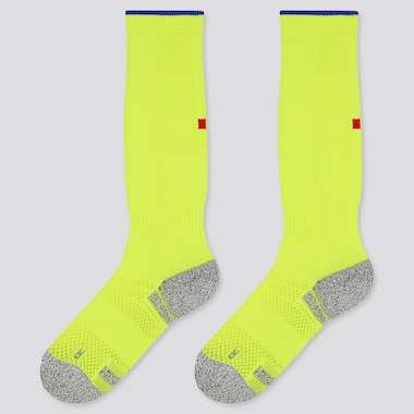 Kids UNIQLO+ Sweden Olympic Soccer Socks (Two Pairs)