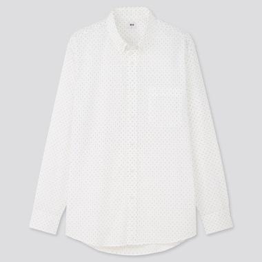 Camisa Algodón Extrafino Textura Hombre