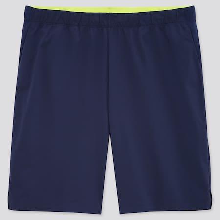 Men UNIQLO+ Ultra Stretch Active Shorts
