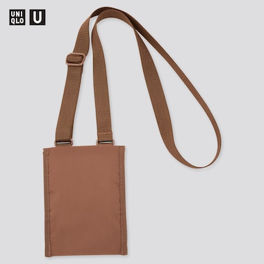 Uniqlo U Mini Bolso