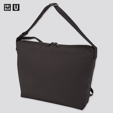 Uniqlo U Padded Shoulder Bag