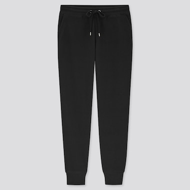 Women Sweatpants (Online Exclusive), Black, Medium
