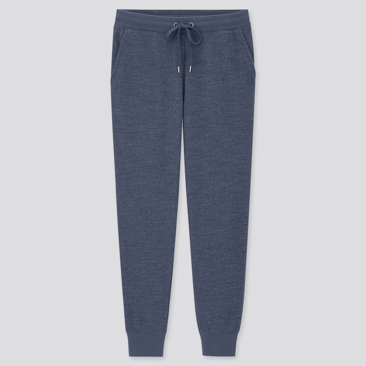 Women Sweatpants (Tall)(Online Exclusive), Blue, Large