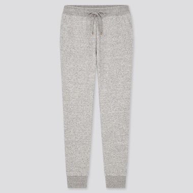 Women Fleece Lined Joggers (Long)