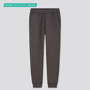 Men Ultra Stretch Dry Sweatpants (Online Exclusive), Dark Gray, Medium