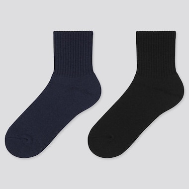 Women HEATTECH Thermal Socks (Two Pairs)