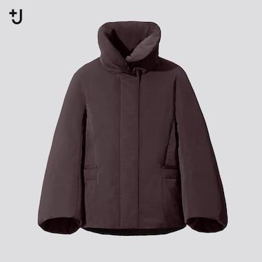 Women +J Hybrid Down Jacket