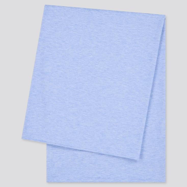 Women Airism Uv Protection Stoleÿ, Blue, Large