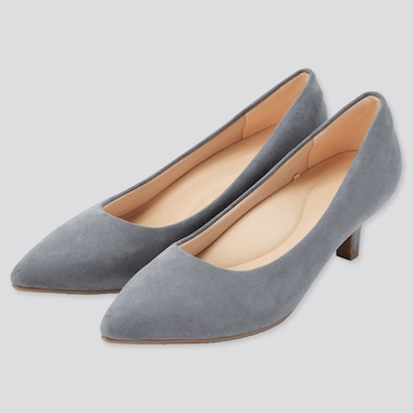 Women Comfeel Touch Heeled Shoes