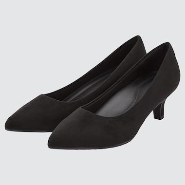 Zapatos Confort Tacón Mujer