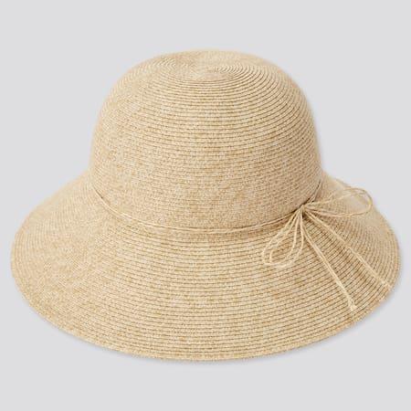 Women Adjustable Capelin Hat