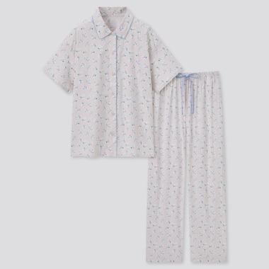 Pyjama Stretch Joy Of Print Femme