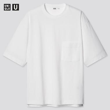 UNIQLO U Oversize T-Shirt