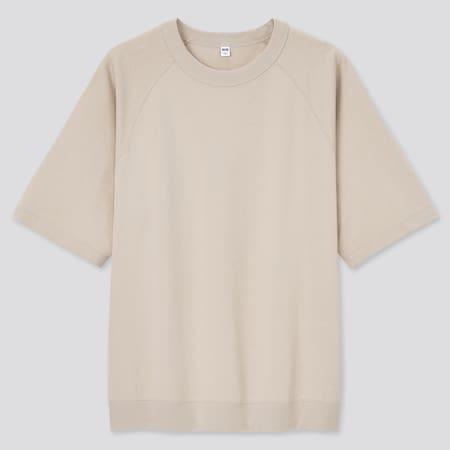 T-Shirt Raglan Mezze Maniche