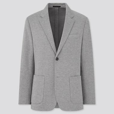 Men Comfort Blazer Jacket