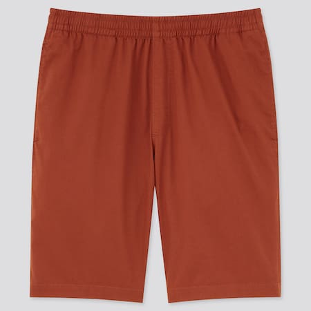 Pantaloncini DRY Elasticizzati Easy Uomo