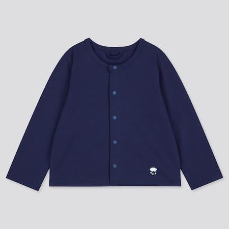 Babies Toddler AIRism UV Protection Cardigan