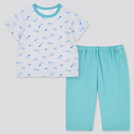 Pijama DRY Estampado Animales Bebé