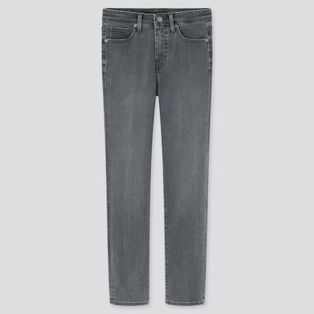 Women High Rise Skinny Fit Sculpting Ankle Length Jeans