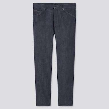 Tech Denim Jeans (Slim Fit)