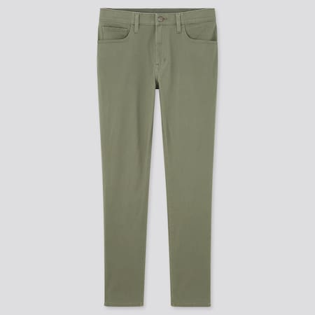 Ultra Stretch Colour Jeans (Skinny Fit)