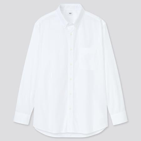 Herren Extra feine Baumwolle Hemd (Regular FIt)