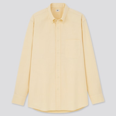 Herren Oxford Hemd (Slim Fit)