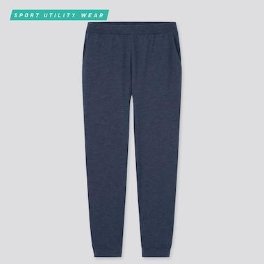 Women Ultra Stretch Active Jogger Pants, Blue, Medium