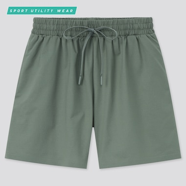 WOMEN ULTRA STRETCH ACTIVE AIRY SHORTS