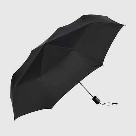Kompakter Regenschirm mit UV-Schutz