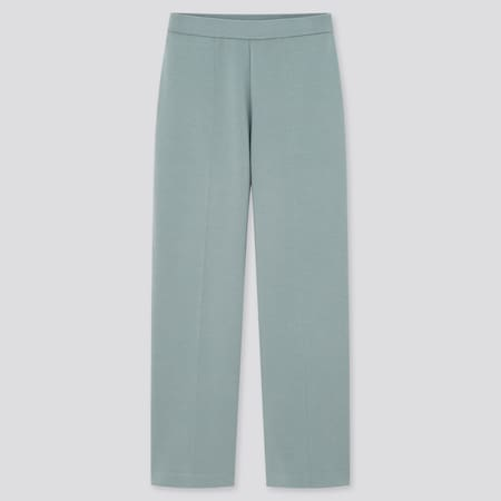Damen Modalmix Hose mit Stretch (Straight Fit)