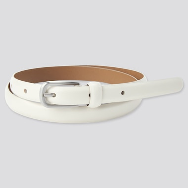 WOMEN Skinny Dress Belt