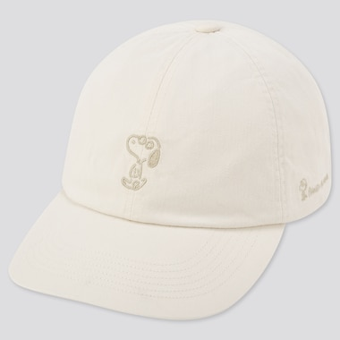 Women Peanuts x Nagaba UT Graphic UV Protection Cap