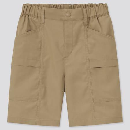 Kids Utility Shorts