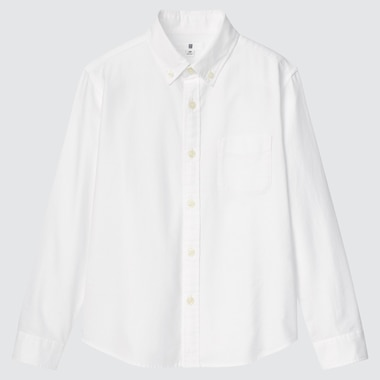 Chemise Oxford Enfant