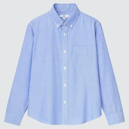 Kids Oxford Shirt