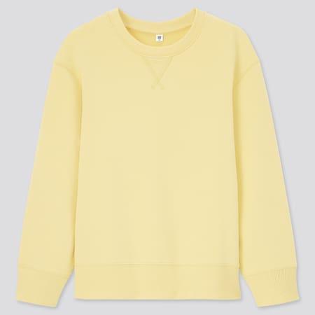 Kids Ultra Stretch Sweatshirt