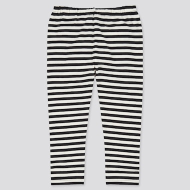 Babies Toddler Striped Leggings