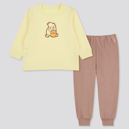 Babies Toddler Eternal Characters UT Pyjamas