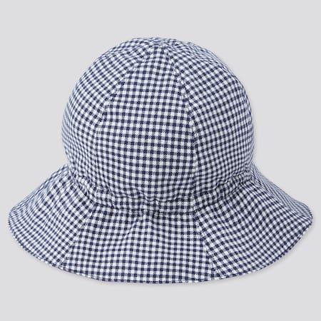 Cappello Protezione Dagli UV Neonato Bambino