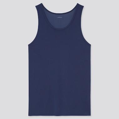 MEN AIRism Micro Mesh Vest Top